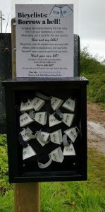 Bell Box at Ember Ridge